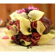 Wedding bouquet 162