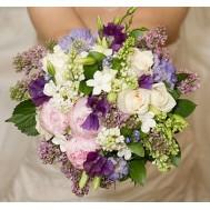 Wedding bouquet 168