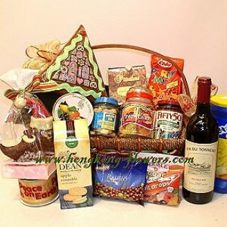 Ultimate Christmas Indulgence Hamper